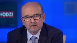 Prof. Legutko o Ameryce Bidena: Będzie przypominała lewicowo-liberalną Unię Europejską - miniaturka