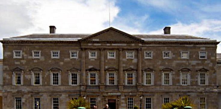 Czy Irlandia zalegalizuje kazirodztwo?  - zdjęcie