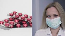 Naukowcy z Turcji i Meksyku: Amantadyna może być skuteczna w leczeniu Covid - miniaturka