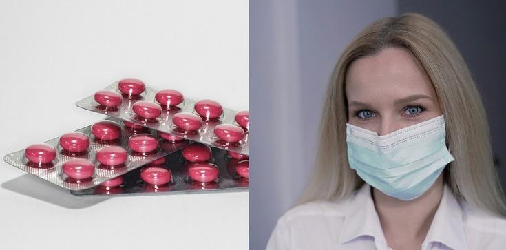 Naukowcy z Turcji i Meksyku: Amantadyna może być skuteczna w leczeniu Covid - zdjęcie
