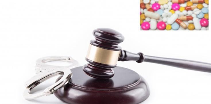 Kasta basta. Sąd wypuszcza na wolność mafię lekową - zdjęcie