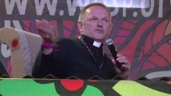 Lemański atakuje Morawieckiego. 'Duszpasterz KOD' wzywa premiera do... przeprosin - miniaturka