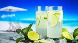Lemoniada na ochłodę i na zdrowie! - miniaturka