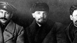 ,,Wielcy homoseksualiści'': Rozkoszna dupa Lenina - miniaturka