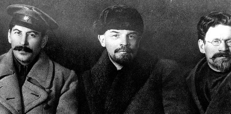,,Wielcy homoseksualiści'': Rozkoszna dupa Lenina - zdjęcie