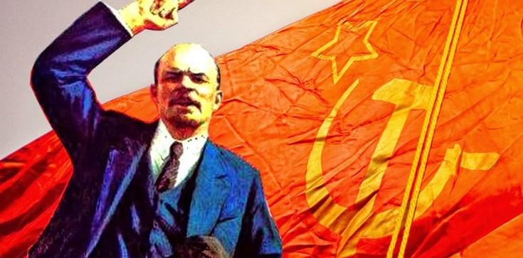 Utopijny mesjanizm marksizmu - fundament rewolucji bolszewickiej - zdjęcie