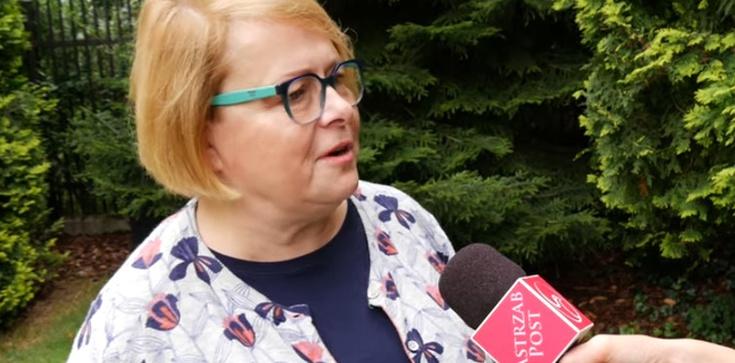 Łepkowska wprost o PO: Wstyd, że oddałam na Was głos - zdjęcie