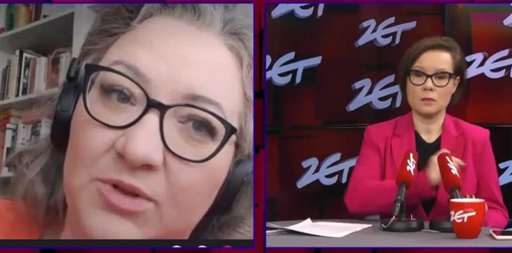 Lempart: PO wreszcie opowiedziała się za legalizacją aborcji - zdjęcie