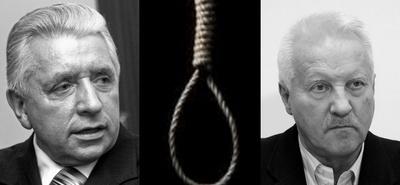 Grupa stojąca za politycznymi samobójstwami!!!