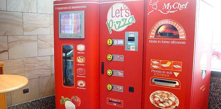 Oto jak będzie wyglądać przyszłość gastronomii! - zdjęcie