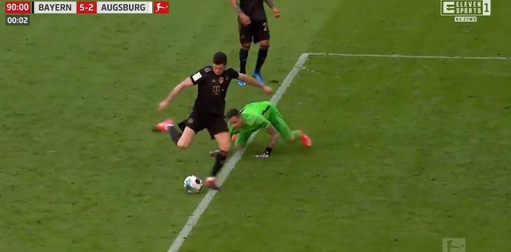 [Wideo] Lewandowski naprawdę to zrobił! Pobił rekord Bundesligi! Brawo Polak! - zdjęcie
