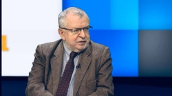 Prof. Zbigniew Lewicki tłumaczy konsekwencje decyzji Trumpa - miniaturka