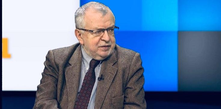 Prof. Zbigniew Lewicki tłumaczy konsekwencje decyzji Trumpa - zdjęcie