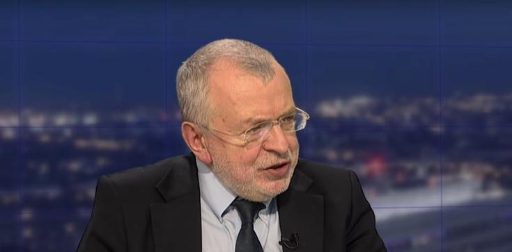 Prof. Zbigniew Lewicki dla Frondy: Fort Trump - to koniec układności wobec Kremla - zdjęcie
