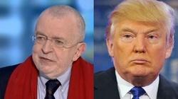 prof. Zbigniew Lewicki dla Frondy: Dlaczego Trump nie widzi powodu by być ostrożnym względem Putina?  - miniaturka