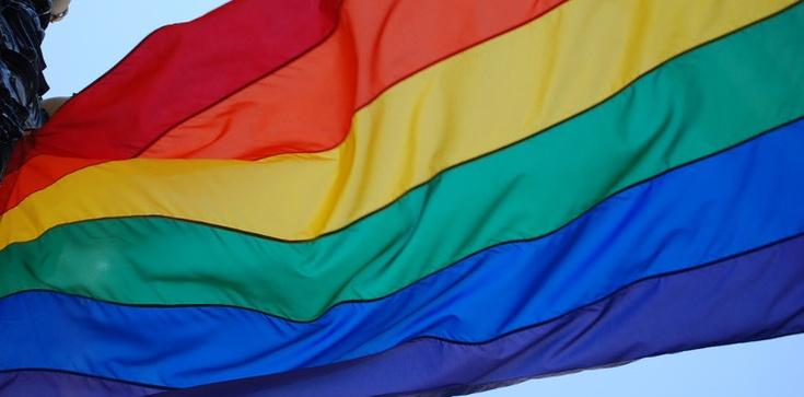Byli na Mszy Świętej podczas parady LGBT w Częstochowie. Zostali oskarżeni o blokowanie marszu - zdjęcie