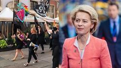Von der Leyen: W UE nie ma miejsca na ,,strefy wolne od LGBT'' - miniaturka