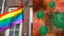 Koronawirus wybije LGBT do nogi!!! - miniaturka
