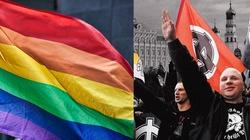 [Wideo] Niemieckie media mają problem z ,,polską homofobią'', ale z niemieckim antysemityzmem już nie - miniaturka