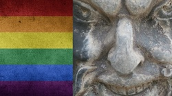 LGBT profanuje świętości. Analiza Ordo Iuris - miniaturka