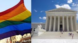 Szkoły katolickie w USA będą mogły zwolnić homoseksualnych nauczycieli - miniaturka