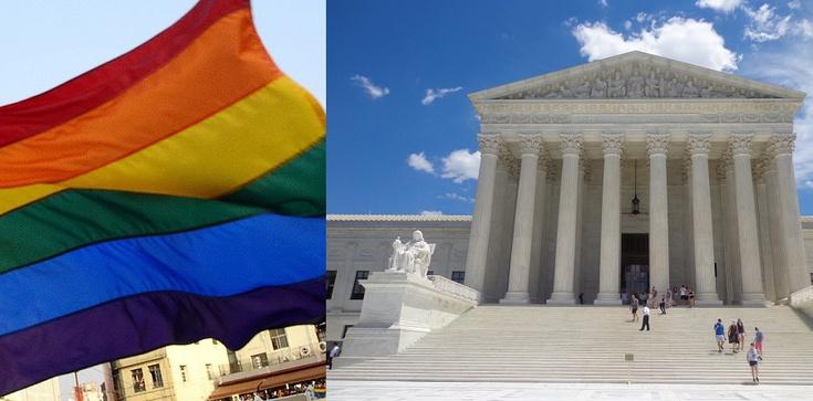 Szkoły katolickie w USA będą mogły zwolnić homoseksualnych nauczycieli - zdjęcie
