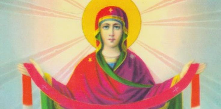 Święta Lidia - pierwsza nawrócona poganka w Europie - zdjęcie