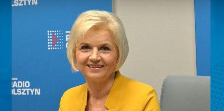 Prezes PiS o kandydaturze Lidii Staroń na RPO: Jest brana pod uwagę - zdjęcie