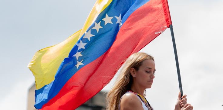 Katastrofa w Wenezueli. Powszechny głód i brak leków - zdjęcie