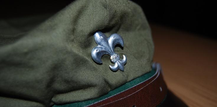 'Lord Baden-Powell w grobie się przewraca!' Tak ZHP promuje homoseksualizm! Kolejne niepokojące informacje - zdjęcie