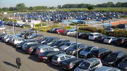 Ministerstwo: Parking w centrum - tylko dla bogatych! - miniaturka