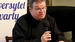 ks. dr Waldemar Linke dla Frondy: Św. Paweł od Krzyża wzorem wytrwałości. Poczucie opuszczenia może dotknąć każdego z nas - miniaturka
