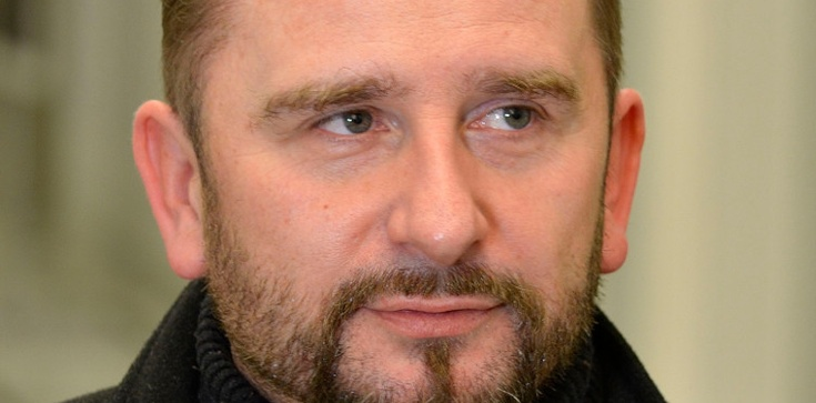 Liroy-Marzec do Pawła Kukiza: Mam łyknąć pigułkę gwałtu, tak jak ty i wypiąć tyłek? Paweł, skończyłeś się - zdjęcie