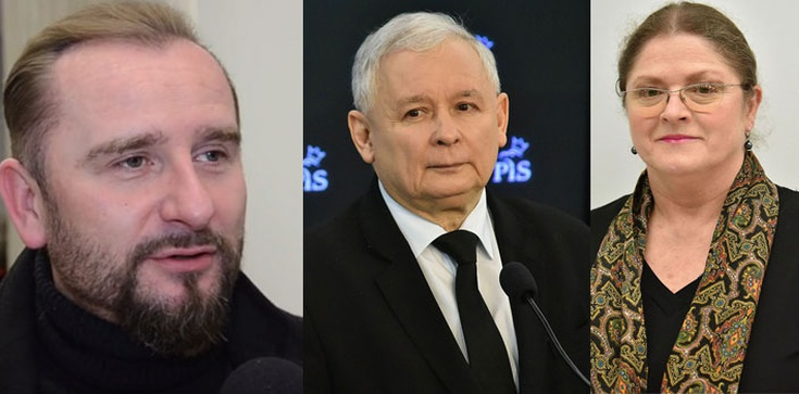Liroy ciepło o Kaczyńskim i Pawłowicz - zdjęcie