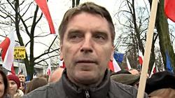 ,,To jest ten moment!''. Lis wzywa do ,,obrony Polski przed szaleńcami'' - miniaturka