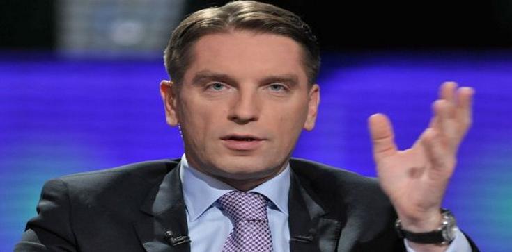 Tomasz Lis znieważył  Jarosława Kaczyńskiego - zdjęcie