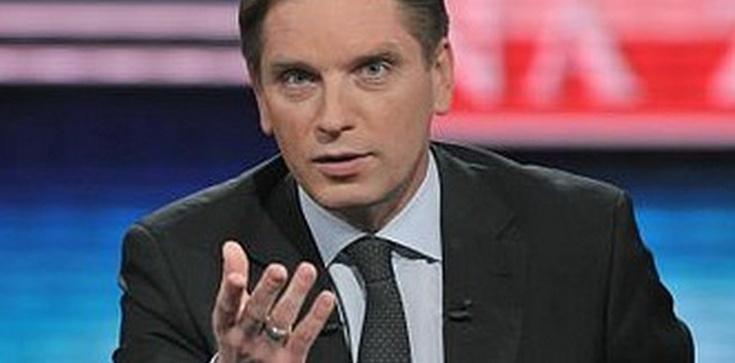 Niezawodny Tomasz Lis ogłasza: PiS urządza teatrzyk kukiełkowy - zdjęcie