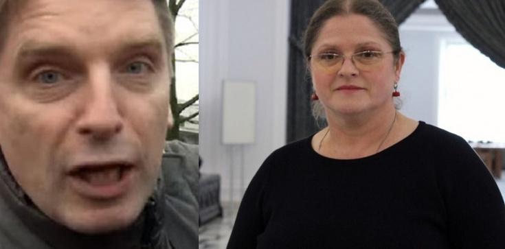 Świetlik o przeprosinach Lisa: Czytelnicy Newsweeka i fani Balcerowicza mogą doznać wstrząsu - zdjęcie
