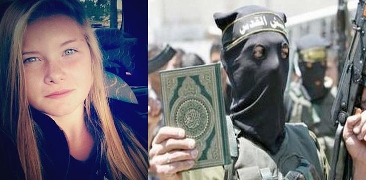 Duńska matkobójczyni zafascynowana islamem - zdjęcie