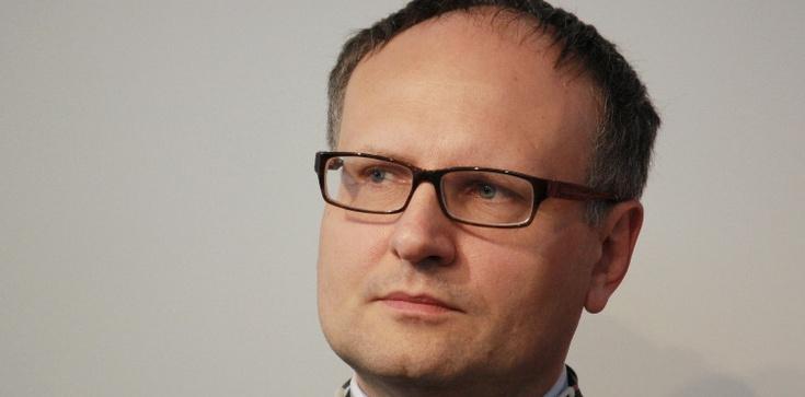 Paweł Lisicki dla Frondy:Jaka jest istota sporu o patronat nad Marszem Niepodległości? - zdjęcie