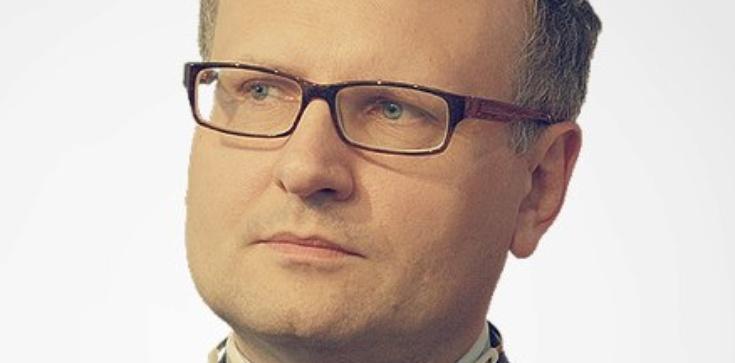 Paweł Lisicki dla Frondy: Polska polityka: albo jesteś 'za Kaczyńskim', albo 'przeciw' - zdjęcie