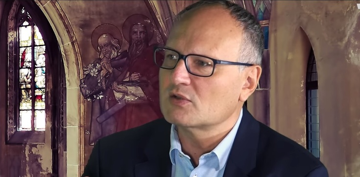 Paweł Lisicki: Wypowiedź Gowina jest szkodliwa. To pokazanie słabości - zdjęcie