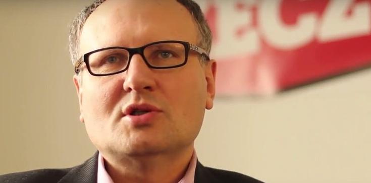 Ordo Iuris interweniuje ws. cenzurowania Pawła Lisickiego na YouTube - zdjęcie