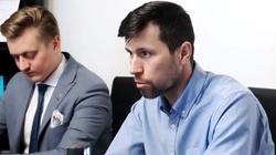 Denis Lisow nie trafił do aresztu. Polska może uratować jego i jego rodzinę - miniaturka