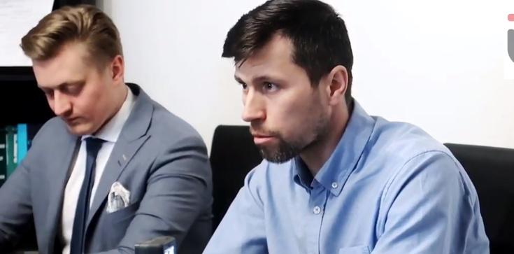 Szwedzi chcieli mu odebrać dzieci. Denis Lisow wraca do Rosji i dziękuje Polakom - zdjęcie