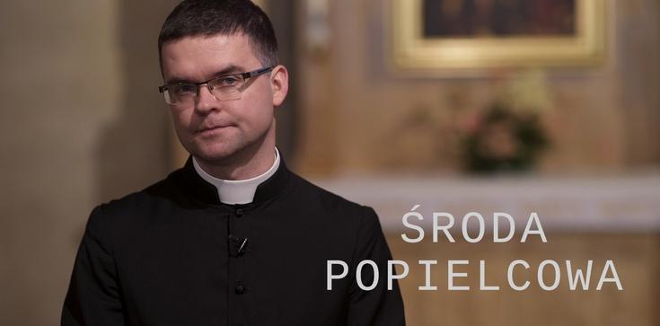 Tajemnice Liturgii- dlaczego Wielki Post zaczyna się w środę? - zdjęcie