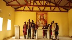 Pomocna dłoń Stowarzyszenia Ks. Piotra Skargi i organizacji kościelnych dla katolików w Afryce - miniaturka