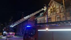 Tragiczny pożar mieszkania w Czerwionce-Leszczynach. Nie żyje jedna osoba - miniaturka