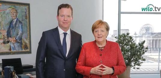Oliver Hermes: Polska stała się gospodarczą potęgą UE i czołowym niemieckim partnerem gospodarczym - miniaturka