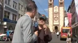 [Wideo] Rośnie skala przerażenia w Niemczech, a media tuszują sprawy - miniaturka